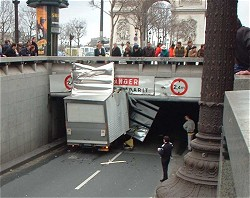 CamionTunnel